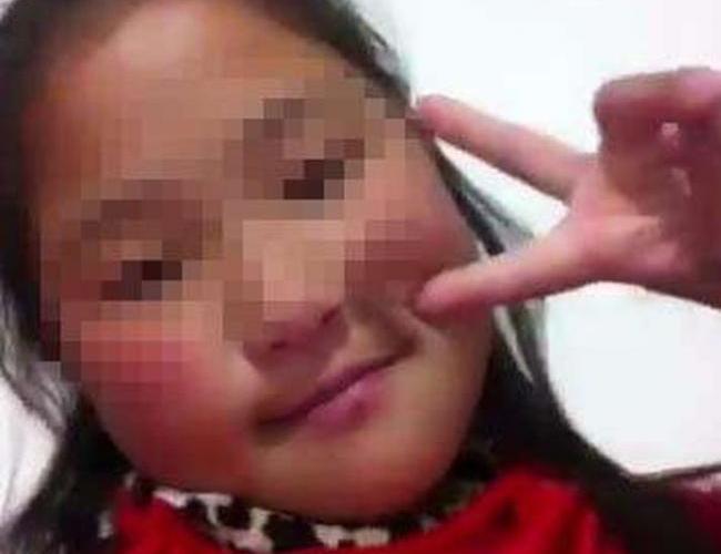 不用天天打我了 中国10岁女孩自杀