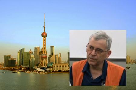 英侦探揭上海监狱黑幕  囚犯生产名牌商品