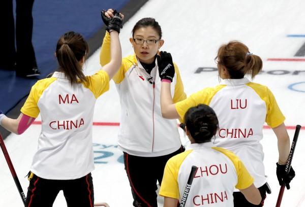 平昌冬奥25日闭幕  中国队可能16年来首度0金牌