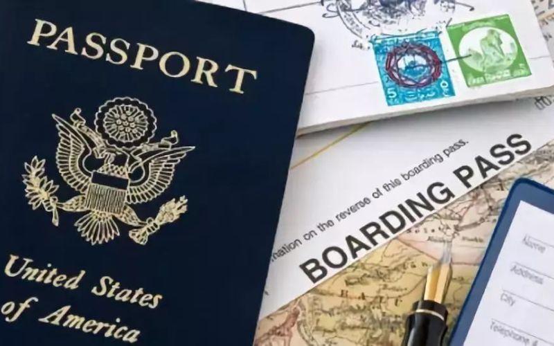 年内2000中国学生申请美国签证遭严查  到底什么状况?