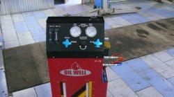 Замена масла в двигателе тойота