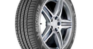 Обзор шин Michelin Primacy 3