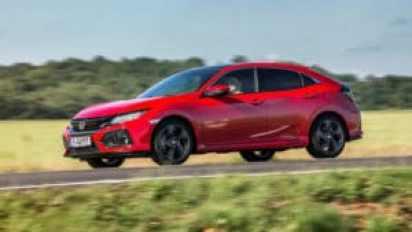Новая Honda Civic получит дизельный двигатель