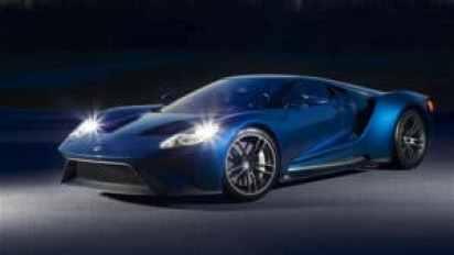 Ford GT - первыми в очереди являются лояльные клиенты