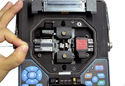 fusion-splicing