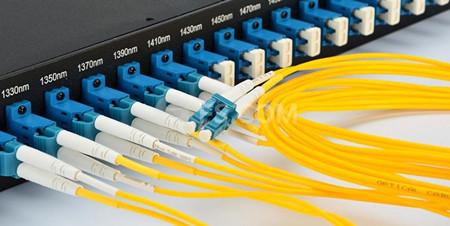 single-mode-fiber