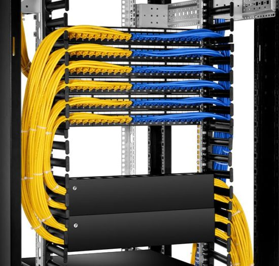 Ethernet Cable Management Solutions