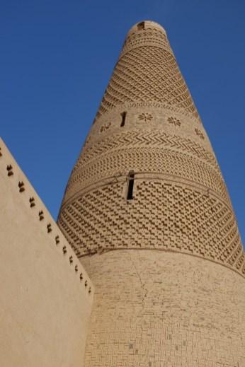 Emin Minarett in Turpan