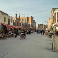 Altstadt Kashgar