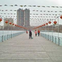 Kashgar im Winter