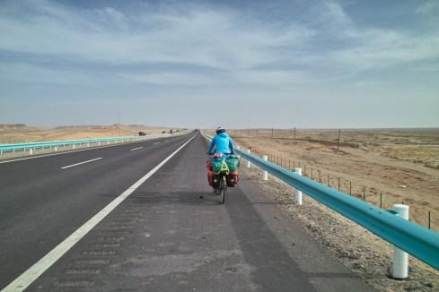 Autobahn Hami