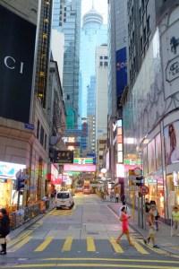 StraßenHongKong