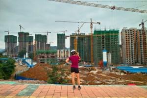 Leere Häuser und Bauboom?