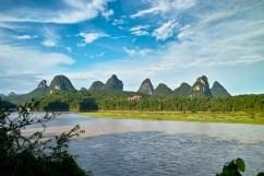 Der Li-Fluss.