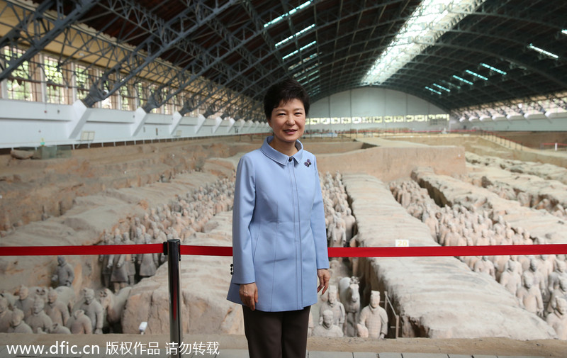 Must-see cultural sites for foreign dignitaries visiting China