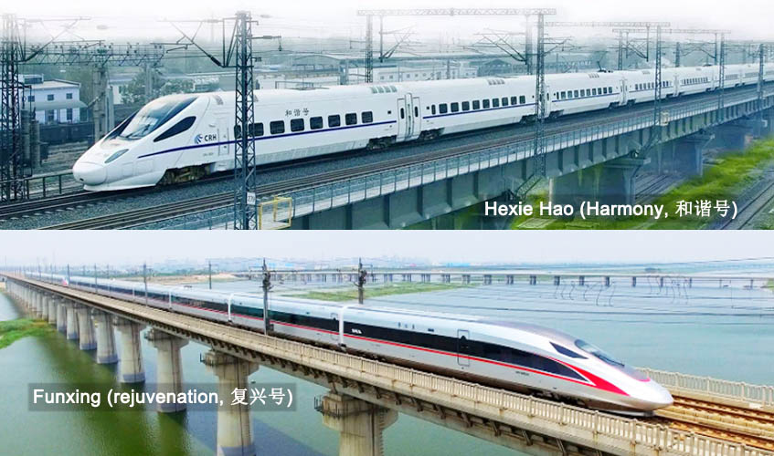 china bullet train facts everything