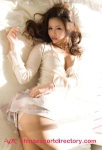 Allison - Guangzhou Escort