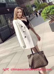 Angela - Guangzhou Escort