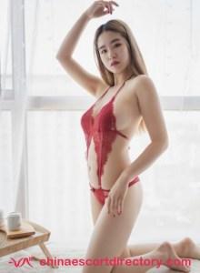 Dana - Guangzhou Escort