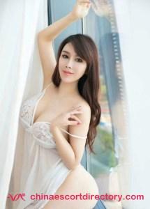 Debbie - Hangzhou Escort 2