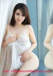Debbie - Hangzhou Escort 3