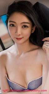 Kimberly - Shenzhen Escort