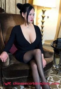 Lily - Guangzhou Escort