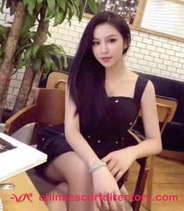 Pam - Wuhan Escort