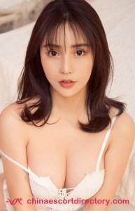 Valery - Guangzhou Escort