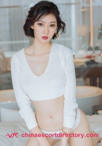 Angie - Changsha Escort Massage Girl