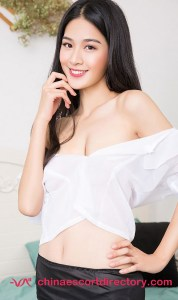 Ariel - Chongqing Escort Massage Girl