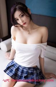 Autumn - Qingdao Escort Massage Girl