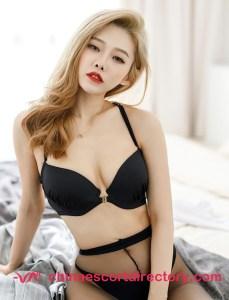 Cynthia - Dalian Escort Massage Girl