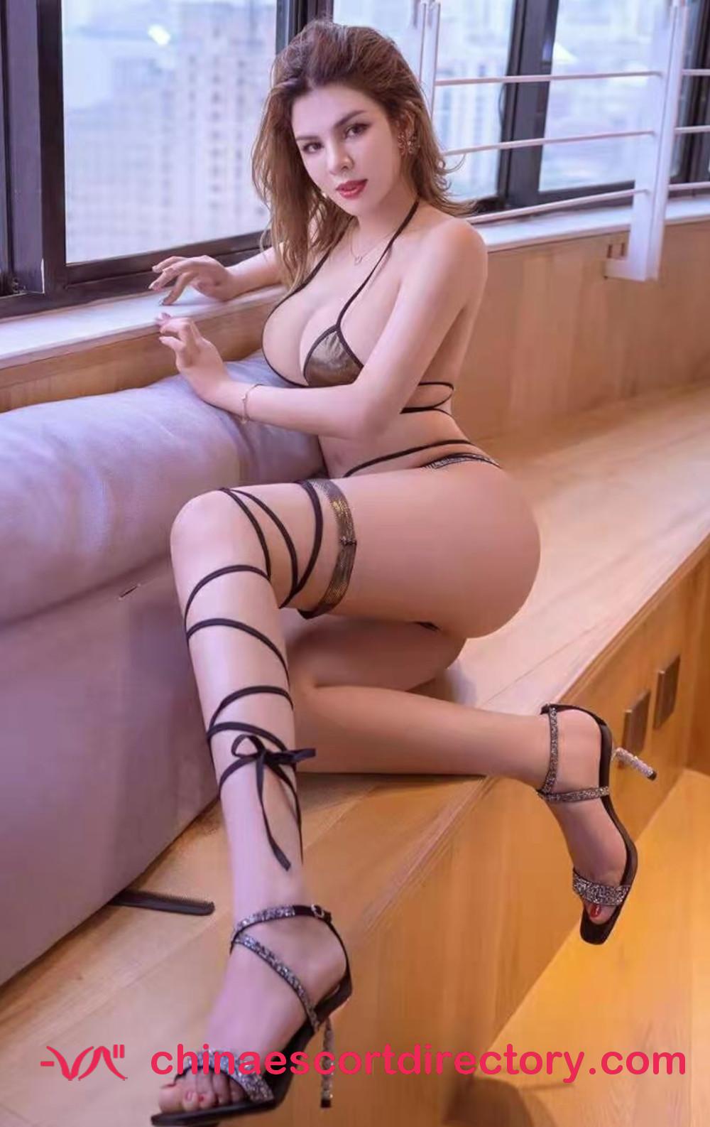 Annika Escort