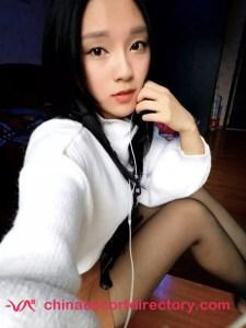 Chongqing Massage Girl - Molly
