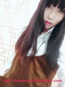 Dalian Massage Girl - Annie