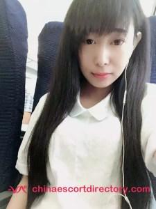 Guangzhou Escort - Stacy