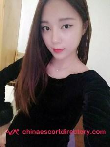 Suzhou Massage Girl - Kimberly