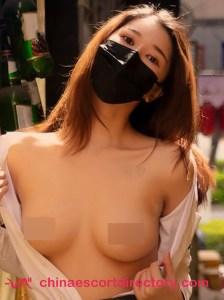 Chengdu Escort - Penelope