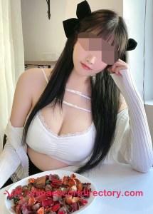 广州伴游 Guangzhou Escort - 白晴 Bái qíng