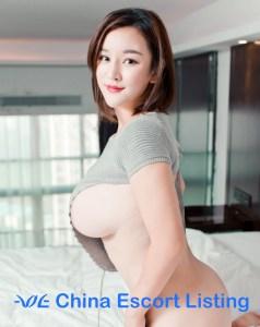 Betty - Shanghai Escort Massage Girl