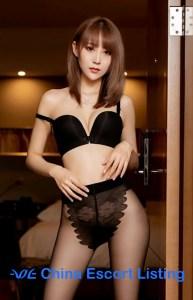 Brooke - Weifang Escort Massage Girl