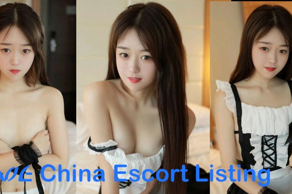 Elly - Dongguan Escort Massage Girl