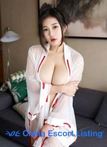 Iris - Wuhan Escort Massage Girl