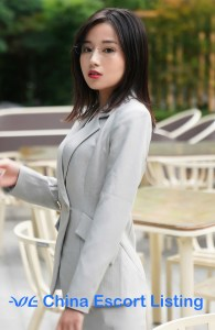 Karyn - Wuxi Escort Massage Girl