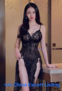 Liu Mei - Beijing Escort Massage Girl