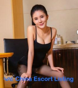 Natalie - Kunming Escort Massage Girl