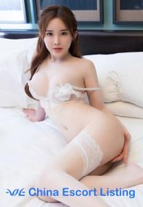 Ming Zhu - Hangzhou Escort Massage Girl