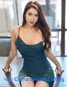 Qing Shan - Zhengzhou Escort Massage Girl