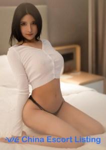 Shelly - Beijing Escort Massage Girl